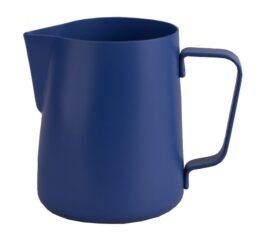 Rhinowares Barista Milk Pitcher pitcher blue 360 ml
