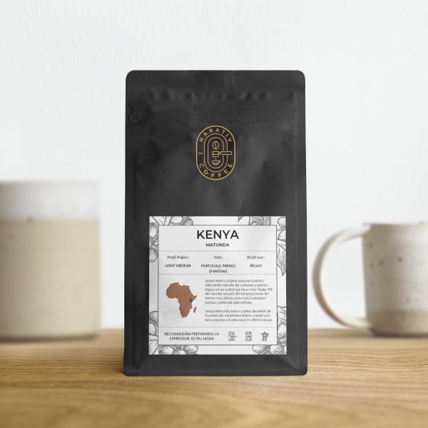 13 KENYA