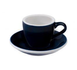 Egg Espresso Cup Denim